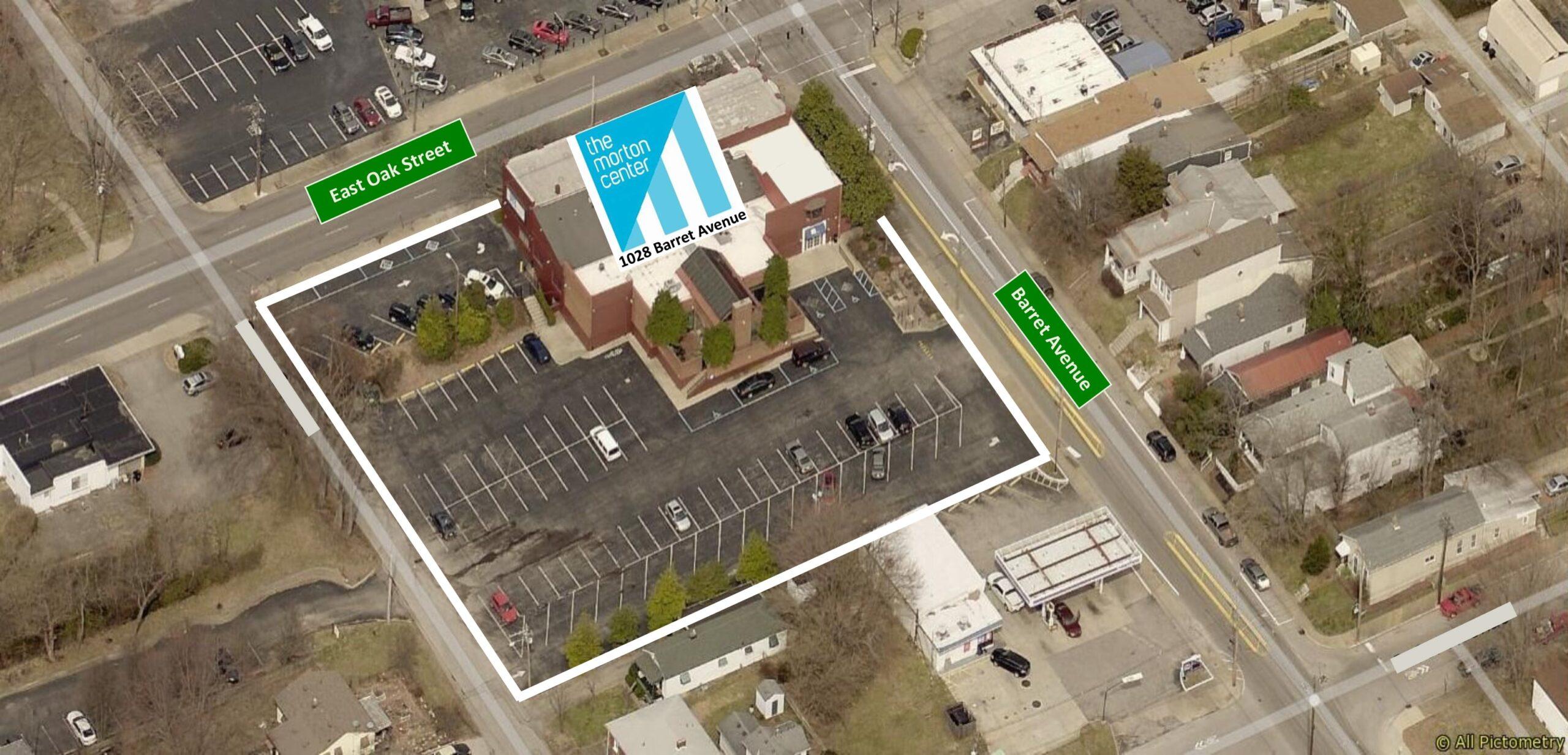 Contact-Morton Center Aerial-min