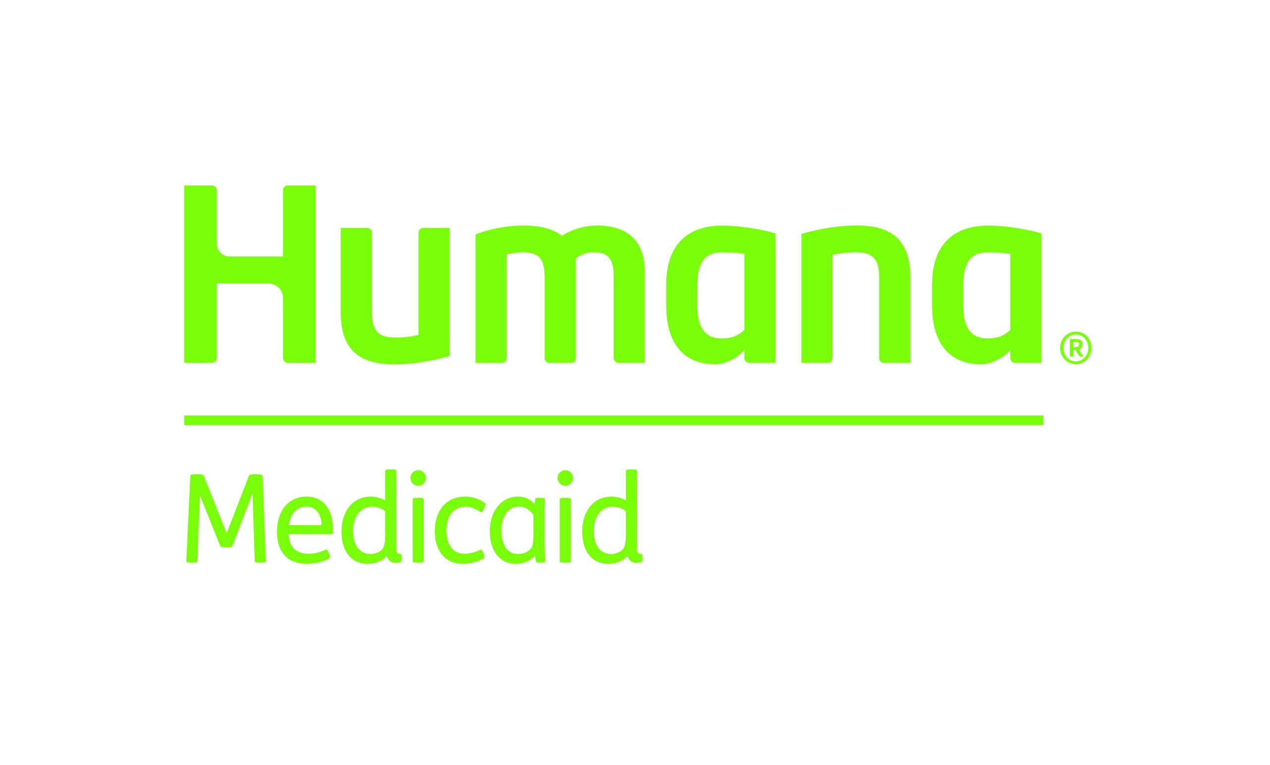 Humana Medicaid